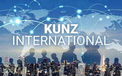 KUNZ International